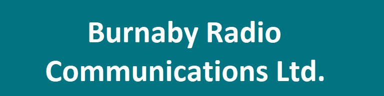 Burnaby Radio Communications